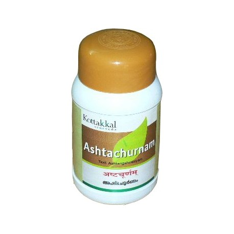 ASHTA CHURNAM AVS - 50 grs