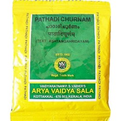PATHADI CHURNAM AVS - 10 grs