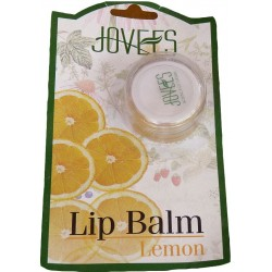 Jovees - lemon lip balm